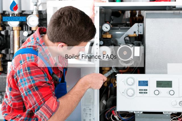 Boiler Finance FAQs