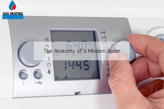 The Anatomy of a Modern Boiler