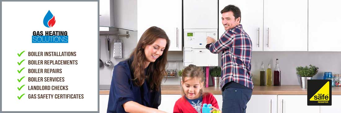 boiler repair warrington