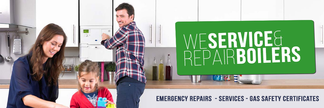 boiler repair worsley