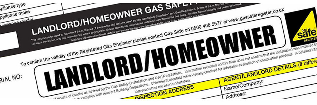 Gas Safety Certificates Manchester & Salford from £39.99